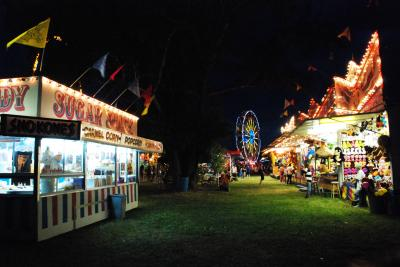 Hawkesbury Fair